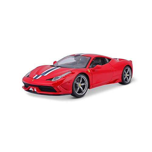 Tobar 1:18 Scale 458 Speciale Car from Tobar