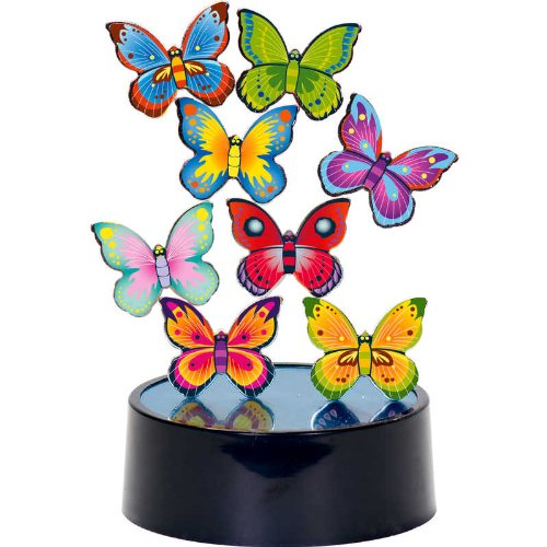 Tobar Butterflies Magic Sculpture from Tobar