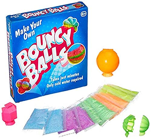 Tobar Make Your Own Bouncy Balls from Tobar