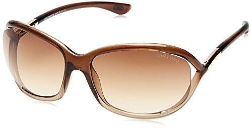 61 61 Gafas Ft0008 Tom desde para 38f Ford sol Bronce mujer de mm xqRAYqPwH