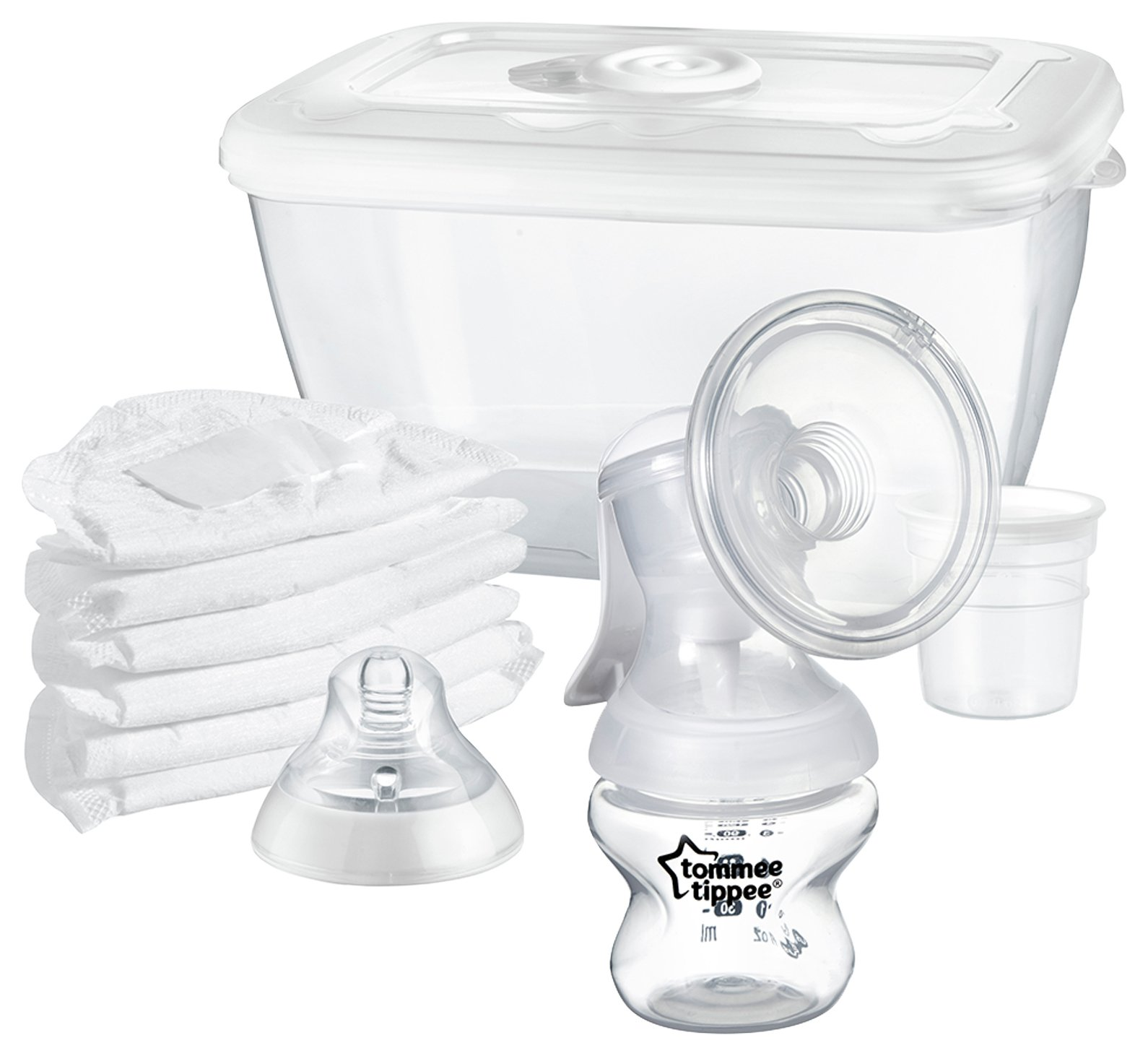 Tommee Tippee Find Offers Online And Compare Prices At Wunderstore Insulated Sippee Cup 12m Yellow Bee Manual Breast Pump From
