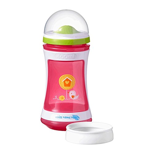 Tommee Tippee Explora 2 Stage Drinker Cup - 24m+ 400ml from Tommee Tippee