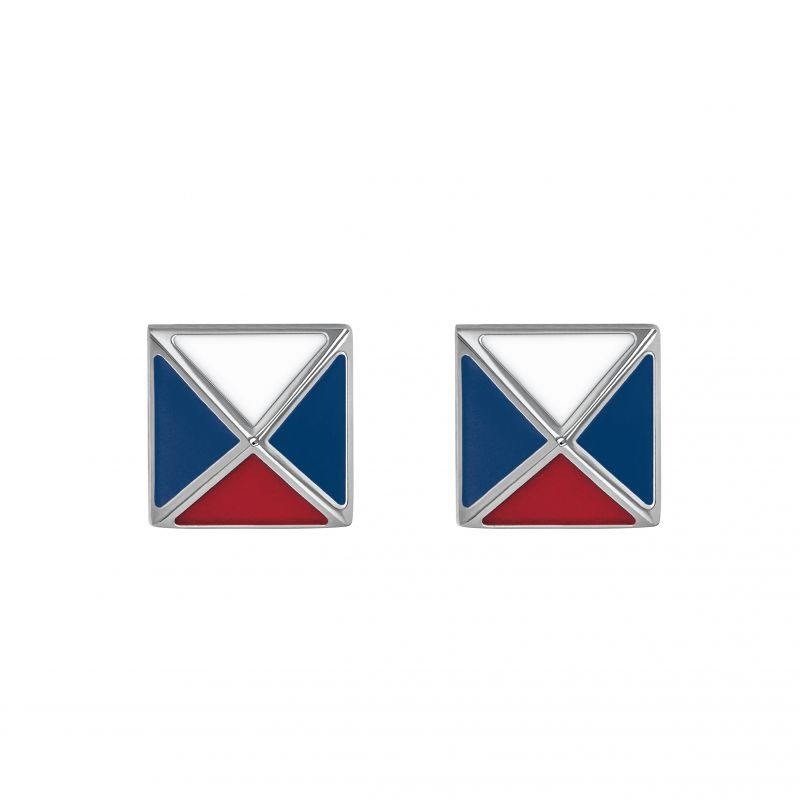 Tommy Hilfiger Jewellery Pyramid Stud from Tommy Hilfiger Jewellery