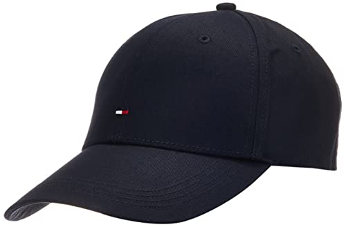 ae278cf4 Tommy Hilfiger Men's CLASSIC BB CAP Baseball, Midnight Blue, One Size from  Tommy Hilfiger