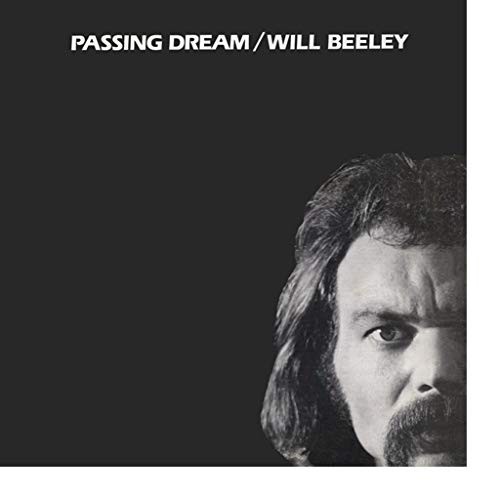 Passing Dream [VINYL] from TOMPKINS SQUARE