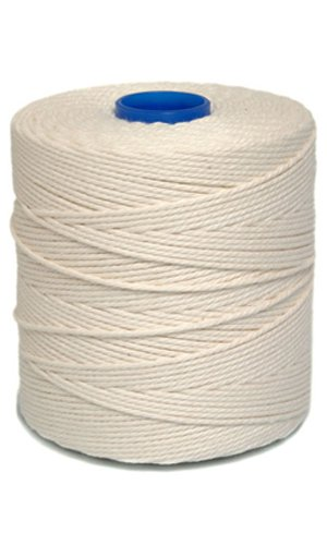 (No 4) White Butchers/ Bakers/ Catering Twine String from Tongmaster