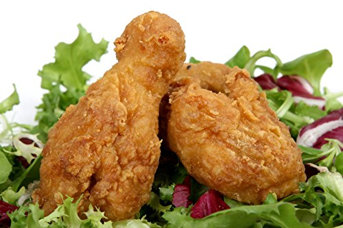 25kg - Kentucky Southern Fried Chicken coating For Authentic Crispy Fried Chicken from tongmaster