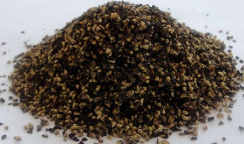 Cracked Black Pepper 12-14 Mesh, Highest Quality, Grade A , Free Uk P&P- 750g from Tongmaster
