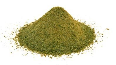 Ground Rosemary - Top Quality Ingredient, Grade A - 200g from Tongmaster