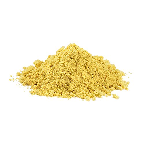 Tongmaster Bright Yellow Food Colouring Powder - 30g Buy ONE GET ONE Free from Tongmaster
