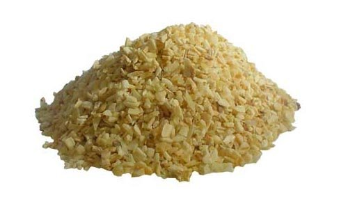 Tongmaster Minced Garlic Granules 500 g from Tongmaster