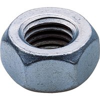 Toolcraft Hex Nuts DIN 934 A1 M2 Pack Of 10 from Toolcraft