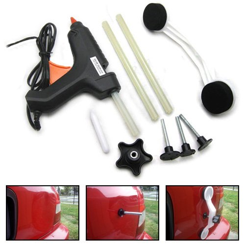 Tooltime® Car Auto Body Dent Puller Repair Kit Ding Removal Tool from Tooltime