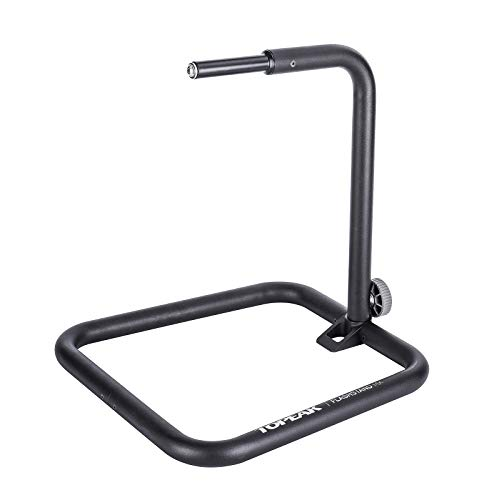 Topeak Unisex's Flashstand MX Stand, Black, One Size from Topeak