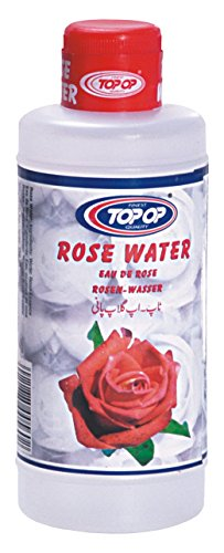 Pure Rose Petals Water for Cooking / Beauty / Skin / Face / Food Flavor Essence 200ml from TOP-OP