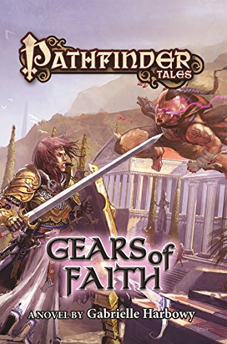 Pathfinder Tales: Gears of Faith from Tor Trade