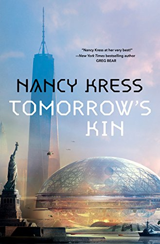 Tomorrow's Kin (Yesterday's Kin Trilogy) from Tor Trade