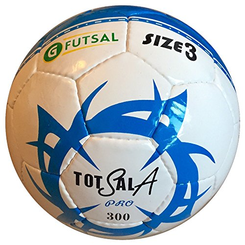 GFutsal TotalSala PRO 300 Futsal Match Ball (Size 3) from GFutsal