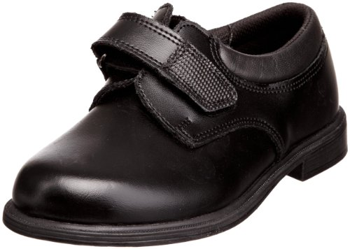 Toughees Boy's Class Shoes Black 11 UK from Toughees