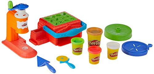 DOH PIZZA SHOP - PLAY from Play-Doh