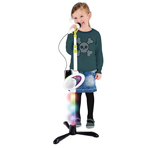 Toyrific Karaoke Microphone with MP3 Sing Stand - i-Microphone from Toyrific
