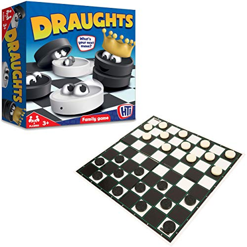 Traditional Games Draughts from Traditional Games