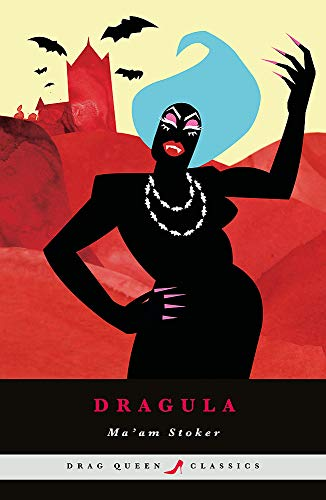 Dragula (Drag Queen Classics) from Trapeze