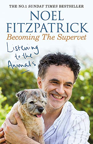 Listening to the Animals: Becoming The Supervet from Trapeze