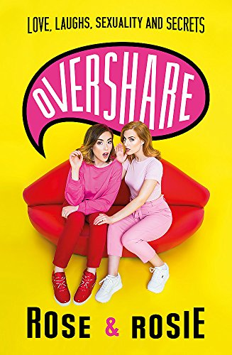 Overshare: Love, Laughs, Sexuality and Secrets from Trapeze