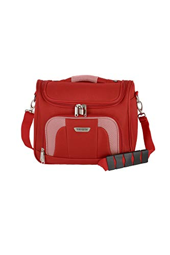 Travelite Beauty Case 098492 Orlando Red 82782 from travelite
