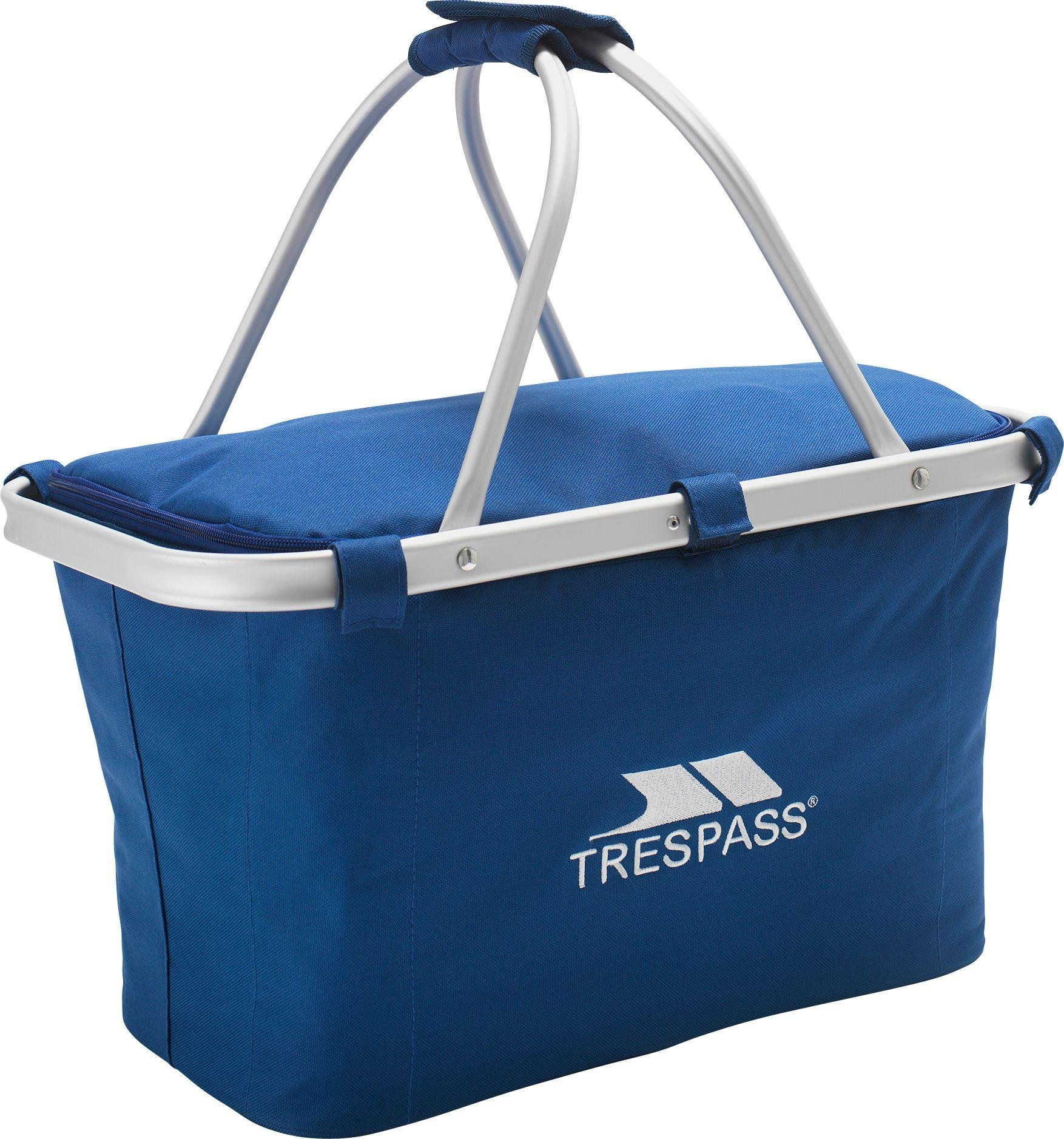 Trespass - Basket Style Coolbag from Trespass