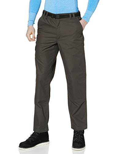 Trespass Men's Clifton Trousers - Khaki, X-Large from Trespass