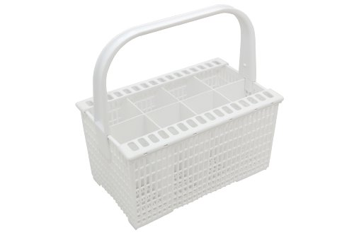 Tricity Bendix Dishwasher Cutlery Basket. Genuine part number 50266728000 from Tricity Bendix