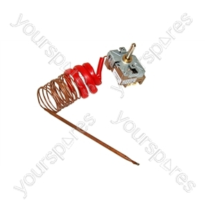 Electrolux Group Main Oven Thermostat Spares from Tricity