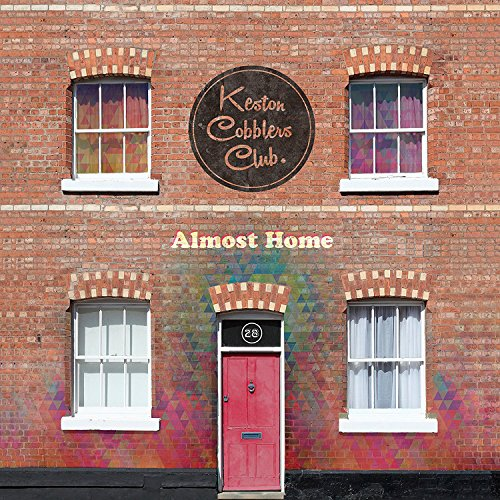 Almost Home [VINYL] from Tricolour Records