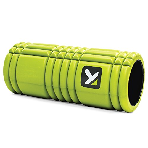 Trigger Point Performance GRID Foam Roller - Lime, One Size from Trigger Point Performance