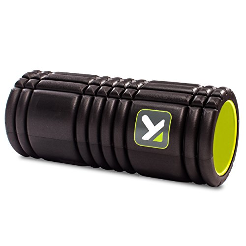 Trigger Point Performance GRID Foam Roller - Black, One Size from Trigger Point Performance