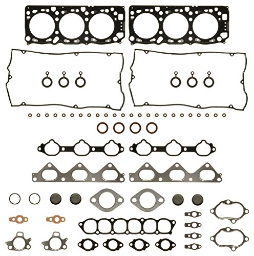 Ajusa 52126000 Gasket Set cylinder head from Triscan