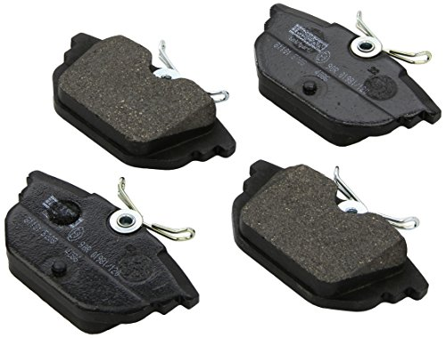 Triscan 8110 15008 Brake Pad Set, disc brake from Triscan