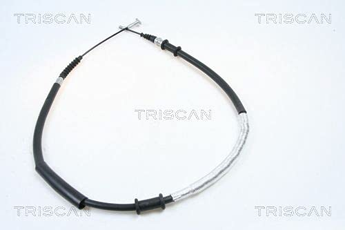 Triscan 8140 151003 Cable, parking brake from Triscan