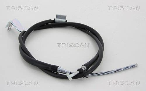 Triscan 8140 151051 Cable, parking brake from Triscan