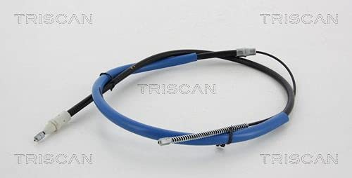 Triscan 8140 25174 Cable, parking brake from Triscan