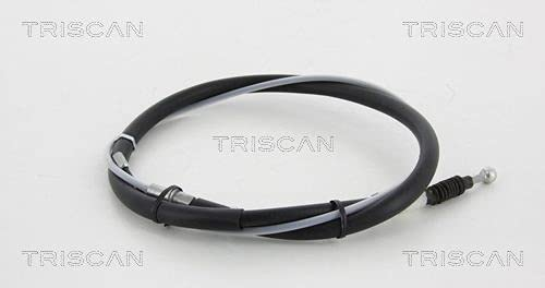 Triscan 8140 67112 Cable, parking brake from Triscan