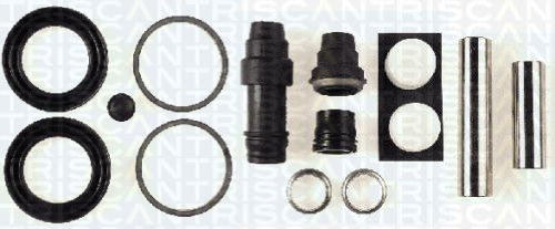Triscan 8170 204209 Repair Kit, brake caliper from Triscan