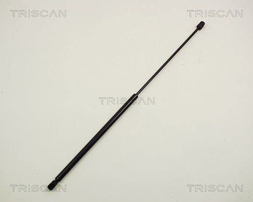 Triscan 8710 29107 Gas Spring, bonnet from Triscan