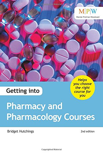Getting into Pharmacy and Pharmacology Courses from Trotman Education