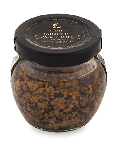 TruffleHunter Minced Black Truffle (80g) from TruffleHunter