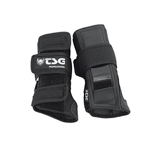 Tsg Wristguard Professional, Black, M, 73005 from Tsg