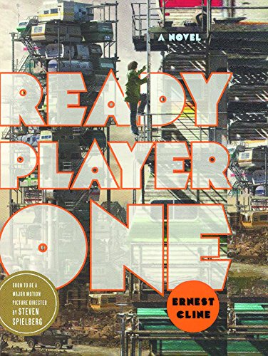 Ready Player One from Turtleback Books
