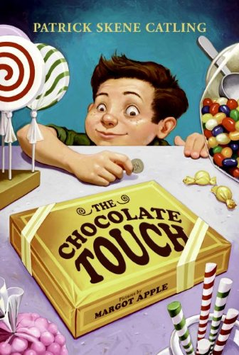 The Chocolate Touch from Turtleback Books